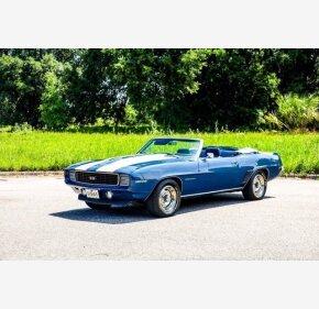 1969 Chevrolet Camaro for sale 101499736