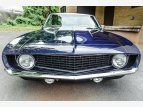 1969 Chevrolet Camaro Coupe for sale 101502717