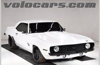 1969 Chevrolet Camaro for sale 101517742