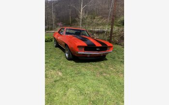 1969 Chevrolet Camaro SS for sale 101522336