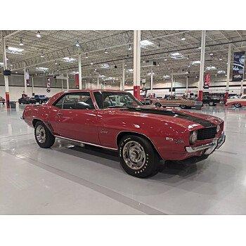 1969 Chevrolet Camaro Z28 for sale 101539601