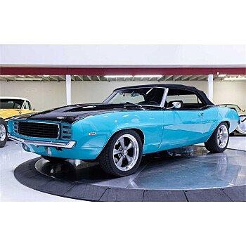1969 Chevrolet Camaro for sale 101556682