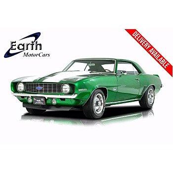 1969 Chevrolet Camaro for sale 101560414