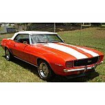 1969 Chevrolet Camaro for sale 101568845