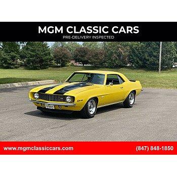 1969 Chevrolet Camaro for sale 101573998