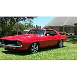 1969 Chevrolet Camaro RS for sale 101585197