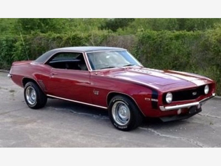 1969 Chevrolet Camaro for sale 101593332
