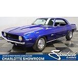 1969 Chevrolet Camaro for sale 101598695