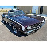 1969 Chevrolet Camaro for sale 101604318