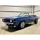 1969 Chevrolet Camaro for sale 101605321