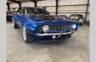 1969 Chevrolet Camaro for sale 101607868