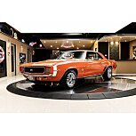 1969 Chevrolet Camaro for sale 101611219