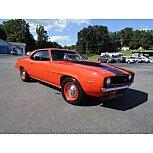 1969 Chevrolet Camaro for sale 101616537