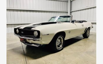 1969 Chevrolet Camaro for sale 101616819
