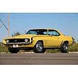 1969 Chevrolet Camaro for sale 101616847