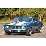 1969 Chevrolet Camaro for sale 101631886