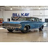 1969 Chevrolet Caprice for sale 101591286