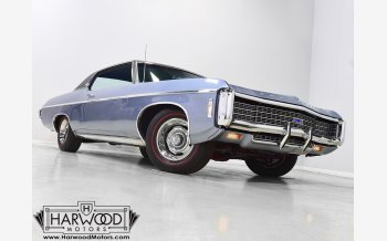 1969 Chevrolet Caprice for sale 101419279