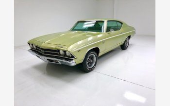 1969 Chevrolet Chevelle for sale 101051947