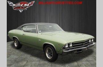 1969 Chevrolet Chevelle for sale 101119183