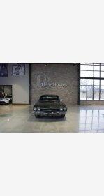 1969 Chevrolet Chevelle for sale 101064005