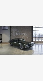 1969 Chevrolet Chevelle for sale 101064005