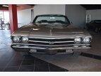 1969 Chevrolet Chevelle for sale 101181863