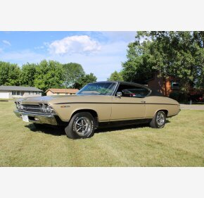 1969 Chevrolet Chevelle for sale 101298709