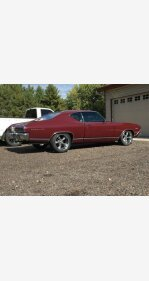 1969 Chevrolet Chevelle for sale 100825697