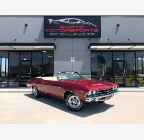 1969 Chevrolet Chevelle for sale 101009981