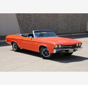 1969 Chevrolet Chevelle Classics For Sale Classics On