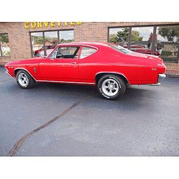 1969 Chevrolet Chevelle for sale 101026550