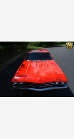 1969 Chevrolet Chevelle for sale 101027637
