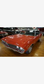 1969 Chevrolet Chevelle for sale 101040375