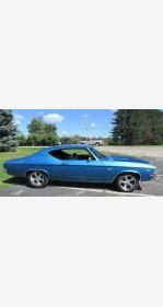 1969 Chevrolet Chevelle for sale 101062229