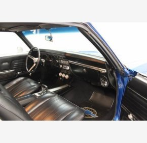 1969 Chevrolet Chevelle for sale 101062624