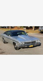 1969 Chevrolet Chevelle for sale 101067777