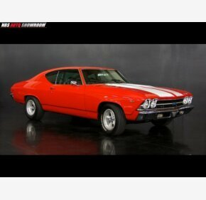 1969 Chevrolet Chevelle for sale 101078400