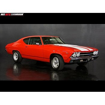 1969 Chevrolet Chevelle for sale 101078400