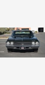 1969 Chevrolet Chevelle for sale 101096881