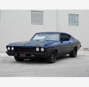 1969 Chevrolet Chevelle for sale 101117397