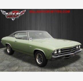 1969 Chevrolet Chevelle for sale 101119183
