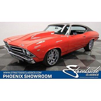 1969 Chevrolet Chevelle for sale 101129483
