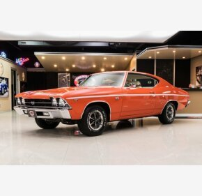 1969 Chevrolet Chevelle for sale 101162058