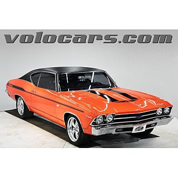 1969 Chevrolet Chevelle for sale 101176826