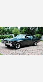 1969 Chevrolet Chevelle for sale 101181783