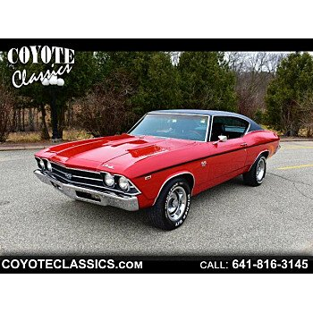 1969 Chevrolet Chevelle for sale 101184304