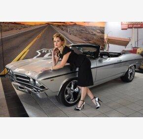 1969 Chevrolet Chevelle for sale 101189213