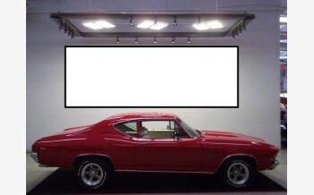 1969 Chevrolet Chevelle Malibu for sale 101198288