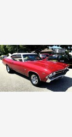 1969 Chevrolet Chevelle for sale 101200530